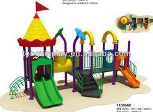 plastic rock climbing slide TX3054B