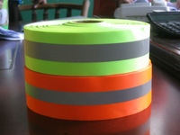 Polyester Reflective Material For Clothing