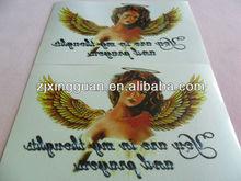 non-toxic eagle tattoo designs art