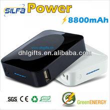 5500mah power bank portable emergency charger