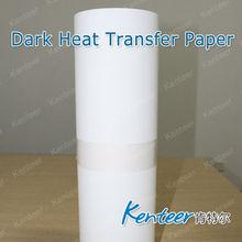 Inkjet Transfer Paper for Dark T-shirt/ Light Inkjet T shirt Transfer Paper