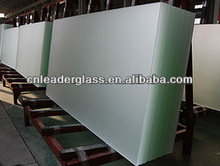 Wholesale High Quality Tempered Solar Glass From China