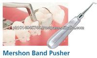 Orthodontic Mershon Band Pusher