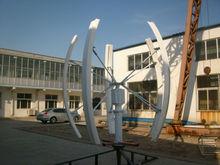 vertical axis wind turbine 1kw 2kw 3kw 5kw electric vertical generator wind