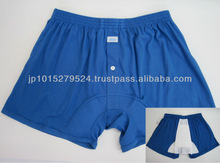 Mens boxer briefs / Medical care / Hospital / Incontinence