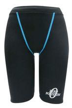 ZERO POSITION Masters as rehabilitation sport ware for swim