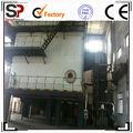Shanghai- sinopower! Servicio de lavandería de la caldera de vapor, madera del generador de vapor, aceite de quemador de la caldera, residuos de quemadores de aceite!