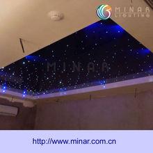star sky led fiber optic lights