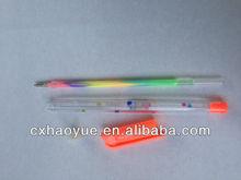 New style Zhejiang 8806 colorful pastel pen