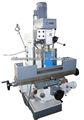 Barro 2, manual de taladrado y fresado de la máquina para la venta