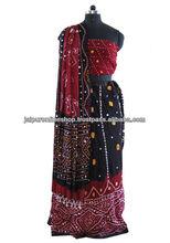 Indian Designer Ghagra Choli