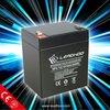 12V 4AH battery maintenance free