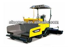 Hot Sales !! Mini 4,5 meters wheeled multi-function asphalt paver