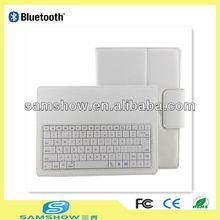SW-SA105 Detachable ABS bluetooth keyboard for sansung galaxy tab 10.1 p7510 p7500
