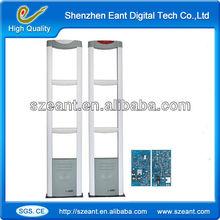 EAS Security Access Door Alarm System Sensor ,Security tagging systems for supmarket(EC504)