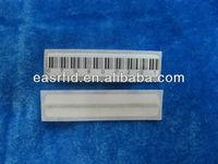 EAS EM label strips