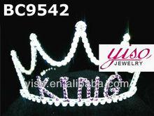 king tiara crowns
