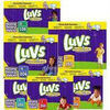 Luvs with Ultra Leakguards Big Pack Baby Diapers