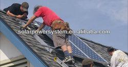 10kw best price per watt solar panels