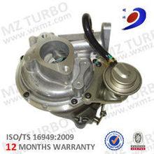RHF4 VN3 VA420058 replacement 14411-VK500 for Nissan T-Ttail/Navara DTI 2002 engine: YD25d 2.2L D 133 HP