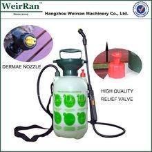 (102320) 5L garden plastic hand air portable pressure sprayer garden