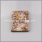 Hottest Leopard Skin Flip Cover Case For Tablet Apple iPad Mini 7.9'' Tablet Cases