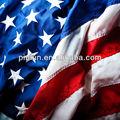 großhandel gedruckt amerikanische flagge stoff textil aus china