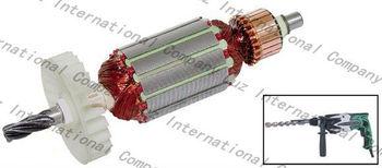 HITACHI DH24PC3 DH24PB3 motor armature rotor