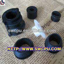 Custom rubber sleeve/bushing manufacturer