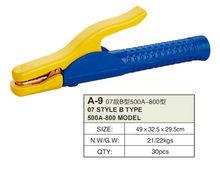 Most popular electrode holder 500A-800