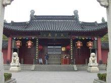 chinese antique buildings' fiber cement roof tile