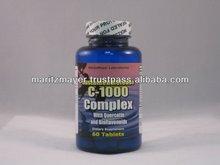 1000mg Tablets Pharmaceutical Vitamin c