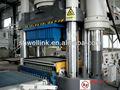 Bloque de cemento prensatelas/de ladrillo hidráulico de presión/máquina del ladrillo prensado/de alta presión de ladrillo que hace la máquina