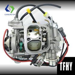 1984-1988 Toyota Pickup Pick Up Truck 22R 4 Cylinder Carburetor Carburator 35463