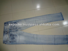 Ladies Jeans 1