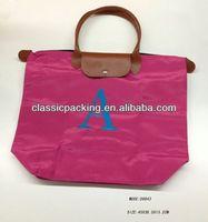 2013 new style burlap shopping bag, non woven shopping bag tote bag,cosmetic shopping paper bag