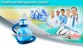 el mejor software de gestión hospitalaria asegurado en nube privada