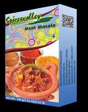 Meat beef Masala