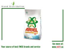 Ariel 3,5kg polvo de lavado