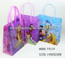 2013 new style brown kraft paper shopping bag, non-woven shopping tote bag,logo printing non woven shopping bag