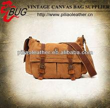 men women canvas camera backpack multifunctional shoulder bag with insert