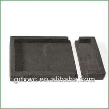 die cutting eva aluminum tool case with foam insert