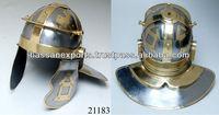 Replica Royal Design Roman Armor Helmet, Medieval Helmet