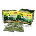 Verde de la salud Malunggay C 500 mg