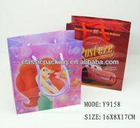 2013 new style foldable eco-friendly reusable shopping bag, silicon shopping bag,pp non woven fabric shopping bags