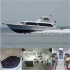 15 Meter Luxury Fiberglass Passenger Boat