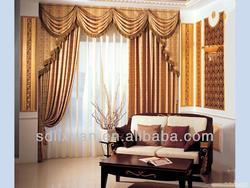 new design curtain