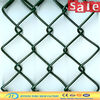 widely used electric galvanized chain link cyclone fence from JINTONG factory