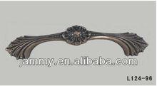 Oil Rubbed Bronze Handles