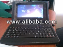 "7"" capacitive, 2G phone call, android 4.0 OS, 1.5GHz processor"